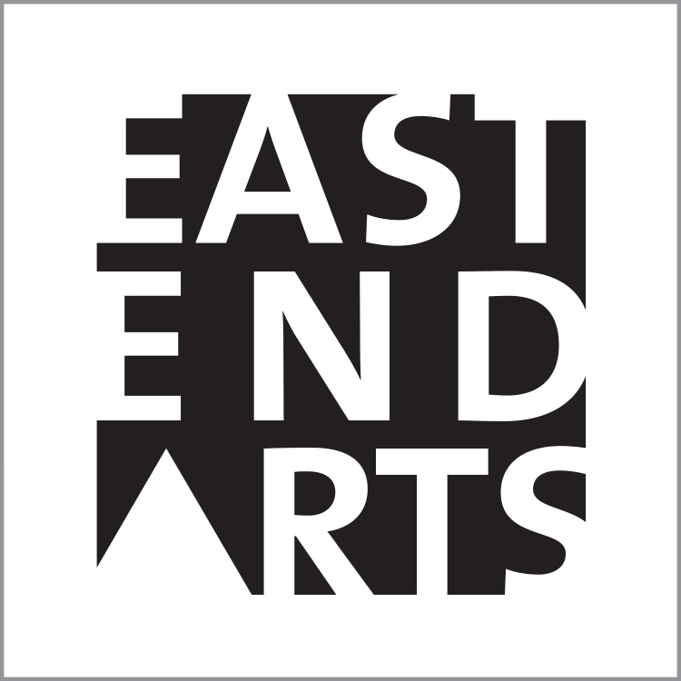 East End Arts logo