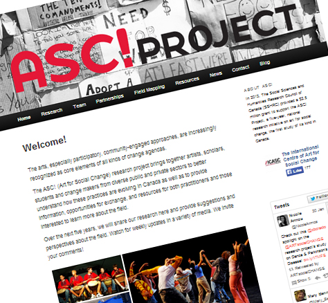 ASC! Project