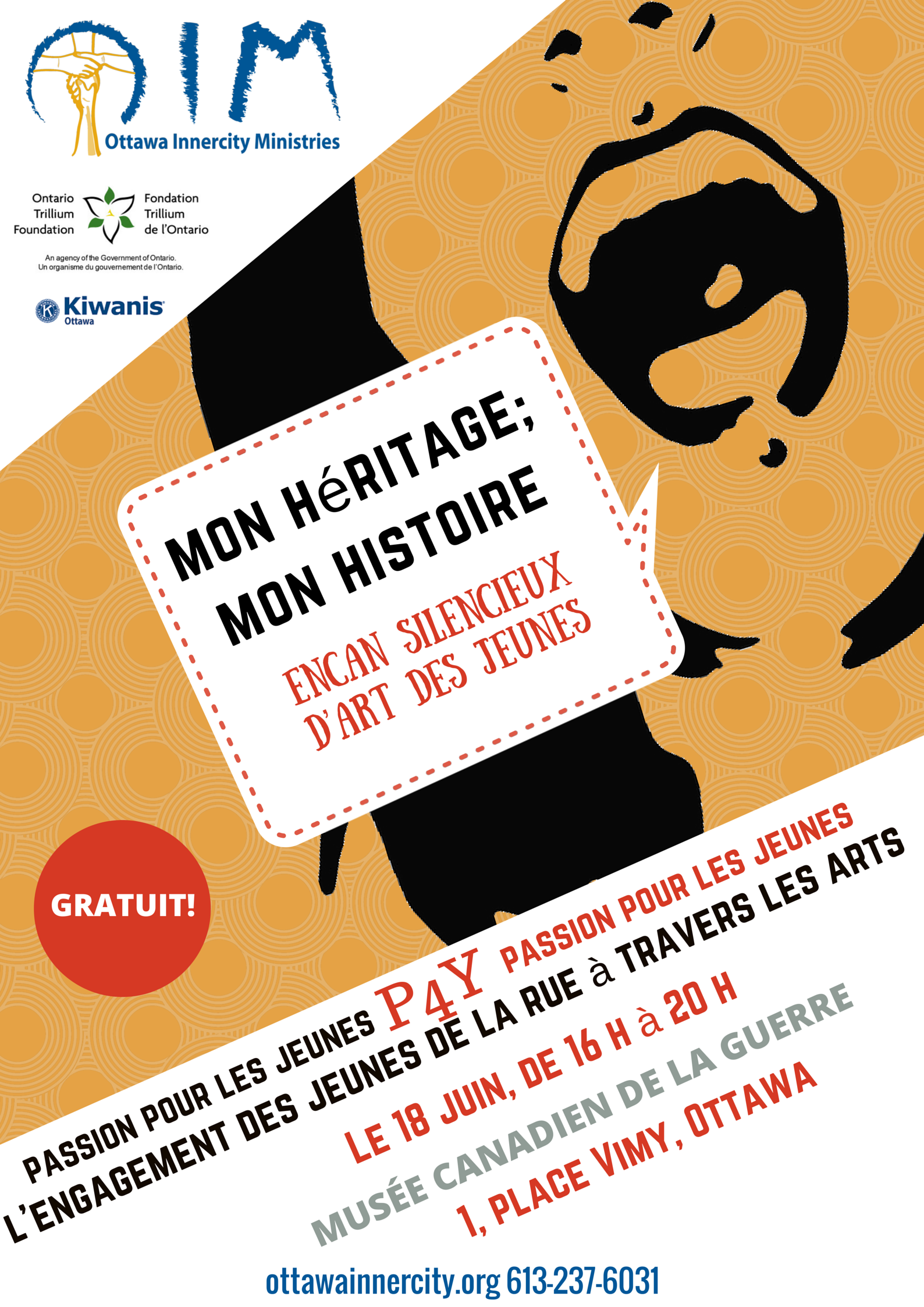 passion4youth-heritageposter-fr