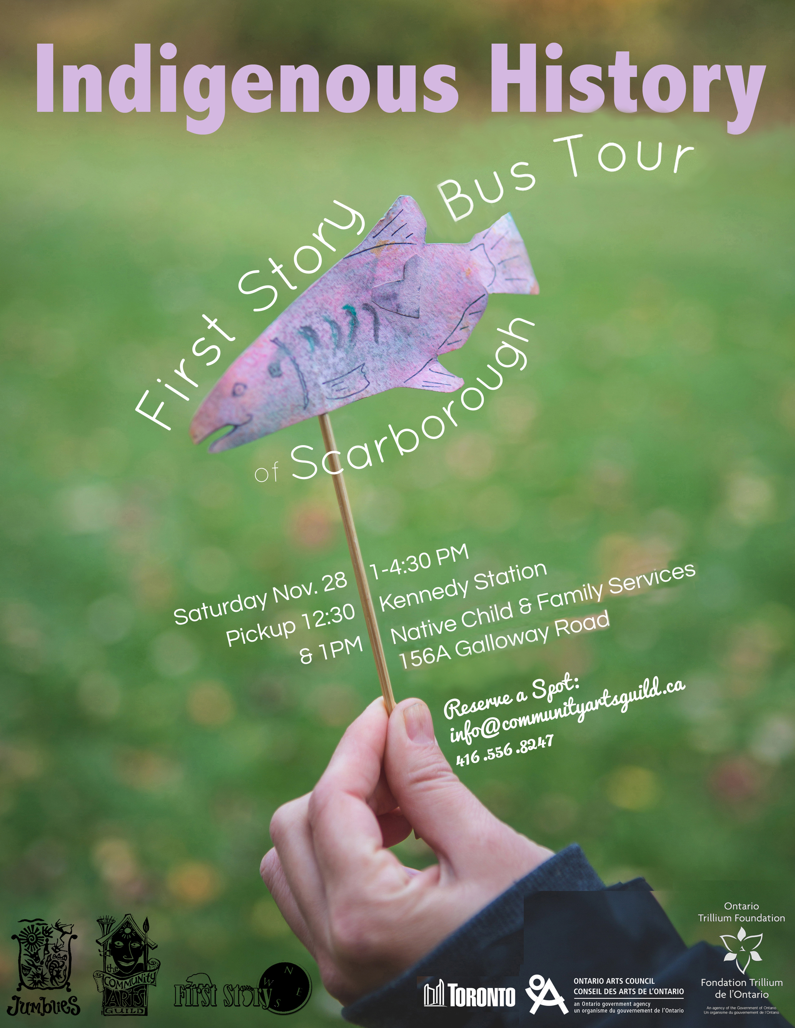 bustour-poster